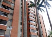 apartamento en venta en los naranjos del cafetal caracas 3 dormitorios 191 m2