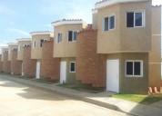 Casa en venta en av ramon antonio medina coro 3 dormitorios 130 m2