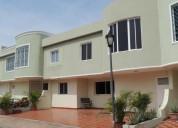 townhouse en venta en la picola maracaibo 6 dormitorios 220 m2
