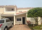 townhouse en venta en doral norte maracaibo 5 dormitorios 370 m2