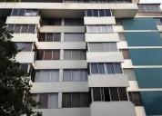 Apartamento en alquiler en chuao caracas 3 dormitorios 122 m2