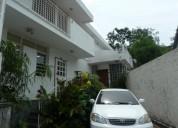 Casa en venta en los palos grandes caracas 3 dormitorios 495 m2