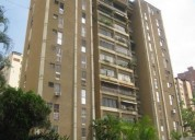 Apartamento en alquiler en santa paula caracas 4 dormitorios 145 m2