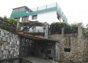 Casa en venta en el junko country club el junquito vargas 8 dormitorios 168 m2