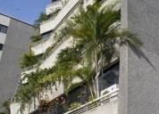 Apartamento en venta en la florida caracas 4 dormitorios 472 m2