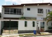 Casa en venta en macaracuay caracas 3 dormitorios 246 m2