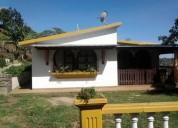 Casa en venta en almendron parroquia carayaca 3 dormitorios 14700 m2