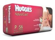 PaÑales huggies natural care