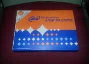 Kit de acceso a banda ancha