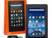 Tablet amazon kindle fire 7(8va gen) wifi 8gb 1gb