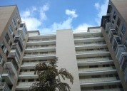 Apartamento en venta en los palos grandes caracas 2 dormitorios 100 m2