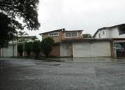 casa en venta en caurimare caracas 4 dormitorios 460 m2