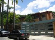 casa en venta en macaracuay caracas 5 dormitorios 330 m2