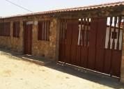 casa en venta en adicora adicora 6 dormitorios 1500 m2