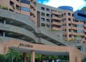 Apartamento en alquiler en lomas de la alameda caracas 3 dormitorios 245 m2