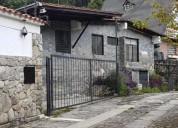casa en venta en pedregosa alta merida 4 dormitorios 300 m2