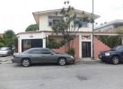 Casa en venta en la california sur caracas 5 dormitorios 300 m2