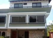 Casa en venta en la boyera caracas 4 dormitorios 305 m2
