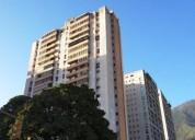 Apartamento en venta en los palos grandes caracas 2 dormitorios 84 m2