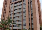 apartamento en alquiler en la tahona caracas 4 dormitorios 109 m2