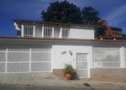 casa en venta en los naranjos del cafetal caracas 5 dormitorios 319 m2