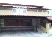 casa en venta en el ingenio guatire 2 dormitorios 95 m2