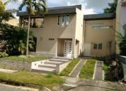 casa en venta en parque mirador valencia 4 dormitorios 322 m2