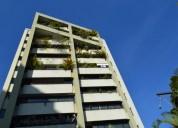 apartamento en venta en terrazas del avila caracas 3 dormitorios 165 m2