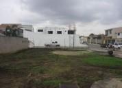 Terreno en venta en parroquia santa rosa barquisimeto 650 m2