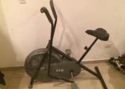 Bicicleta estÀtica para ejercicios