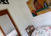 Se alquila apartamento por 6 meses, ideal para eje