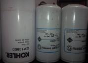 Filtro de combustible detroid diesel 23530706