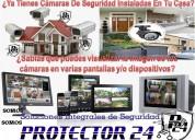 Video vigilancia cctv