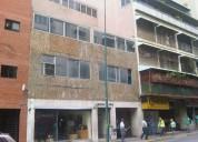 Chacao edificio en venta