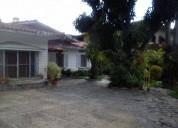 Casa en venta en la castellana caracas 6 dormitorios 348 m2