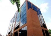 oficina en alquiler en vizcaya caracas 112 m2
