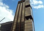oficina en alquiler en plaza venezuela caracas 261 m2