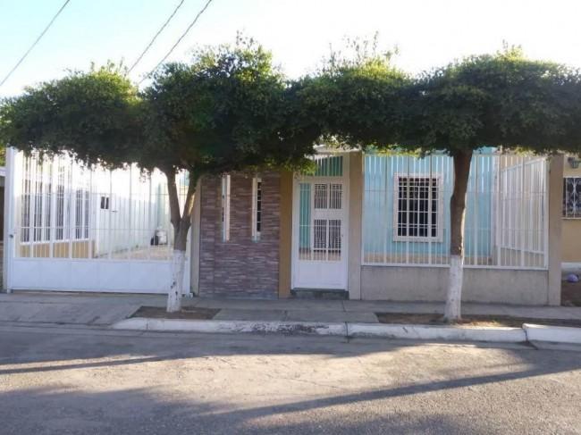 Casa en Venta en Parroquia El Cuji Barquisimeto 3 dormitorios 200 m2
