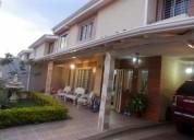 Casa en venta en los girasoles maracay 5 dormitorios 128 m2
