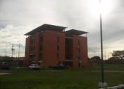 Apartamento en venta en parroquia jose gregorio cabudare 2 dormitorios 73 m2