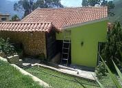 Casa en venta en sector el molino la mesa 2 dormitorios 200 m2
