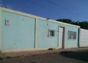 Casa en venta en cruz verde coro 3 dormitorios 180 m2