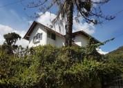 casa en alquiler en pedregosa alta merida 3 dormitorios 250 m2