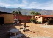 casa en venta en sector el chorro san juan de lagunillas 6 dormitorios 320 m2