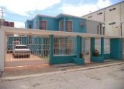 Casa en venta en las begonas coro 4 dormitorios 230 m2