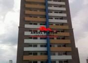 Apartamento en Venta en Yacural Barquisimeto 3 dormitorios 85 m2