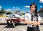Curso para ser piloto privado