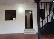 EN VENTA TOWN HOUSE EN ALTO BARINAS SUR.