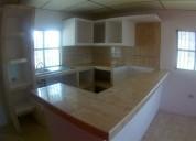 Casa en alquiler en segunda planta