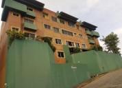 Apartamento en alquiler en los campitos caracas 3 dormitorios 180 m2